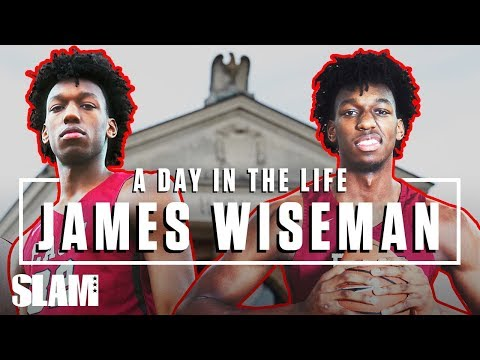 RUN THIS TOWN: James Wiseman Is Already a Hometown Hero 🦄