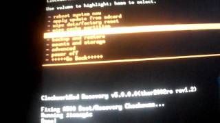 [Tutorial] How to Flash Custom Rom On the Acer Iconia A500 (Virtuous Picasso)
