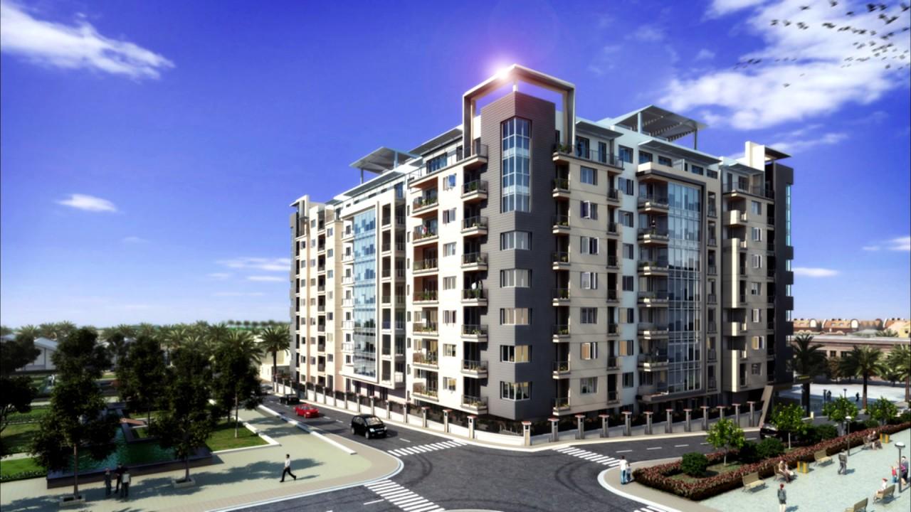 Meilleur promotion immobiliere en algerie youtube for Immobilier e