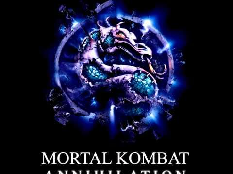 Mortal Kombat Annihilation -