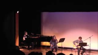 しゃむろっくミュージックスクール発表会でのTheRoseです。 HP http://s...