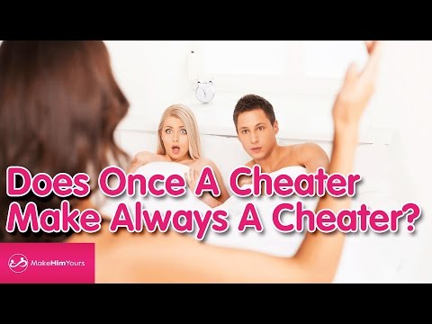 Does Once A Cheater Mean Always Be A Cheater? Ft. Belinda From B.Loved