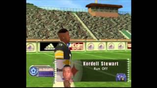 Retrovolve Plays NFL QB Club 2002 So You Don