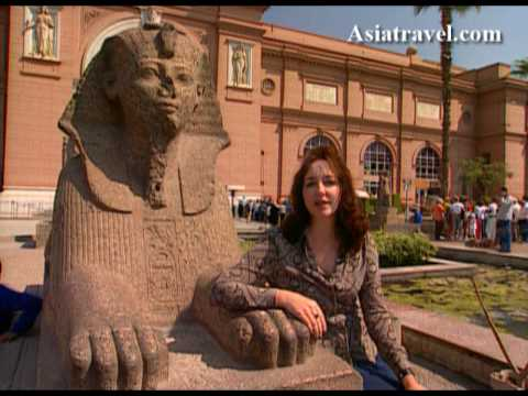 Cairo Holiday Tour, Egypt by Asiatravel.com