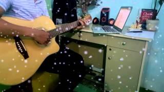 Khi Phải Quên Đi - Phan Mạnh Quỳnh - Guitar