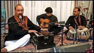 Jaswinder Singh Live In Concert Hazaron Khwahishen Aisi