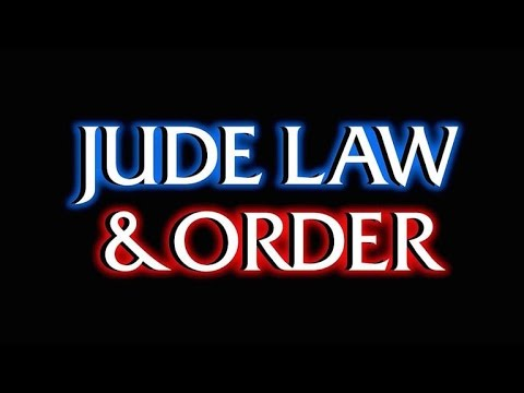 Jude Law & Order