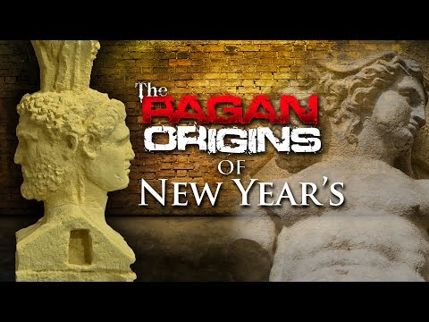 The Pagan Origins of New Year's