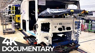Download Custom-Made Volvo Trucks   Mega Manufacturing   Free Documentary Mp3 and Videos