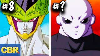Every Dragon Ball Saga Ranked From Worst To Best thumbnail