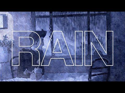 RAIN 雨
