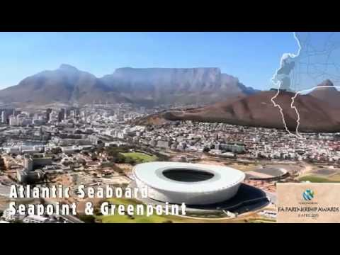 Tokio Marine Cape Town Tourism Video