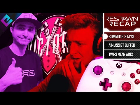 Summit1g Gets Paid And Fortnite Gets Trolled - May 29th, 2020 - Respawn Recap