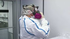 Ready for 800 Managing an HD Spill
