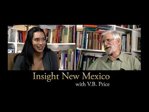 Insight New Mexico - Jessica Helen Lopez