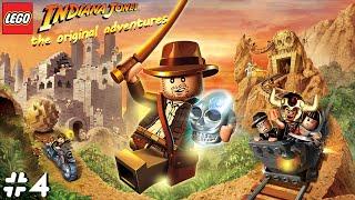 LEGO Indiana Jones: TOA. Прохождение - #4 «Колодец душ»(ஜ۩۞۩ஜ▭▭▭▭▭▭▭▭▭▭▭▭▭ ········· Откройте описание ········· ▭▭▭▭▭▭▭..., 2015-03-18T13:39:07.000Z)