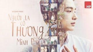 📷 làm poster MV Người Ta Có Thương Mình Đâu | #HPphotoshop #NTCTMD Video