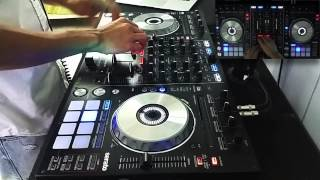 Dj Walt Deep House/House, Electro, Jungle Terror & EDM Mix