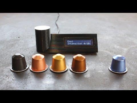 DIY Arduino-based Capsule Detector