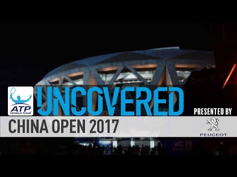 Beijing 2017 Uncovered