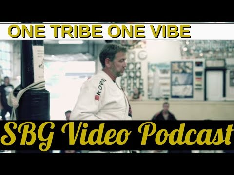 One Tribe One Vibe | SBG Video Podcast Episode 1