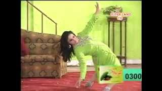 Nida Chaudhary Mujra Punjabi Munday