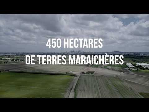 Les plaines de Boucle de Seine