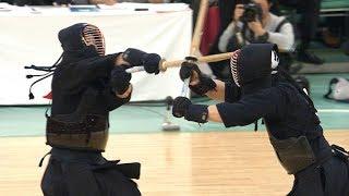Kendo's technique②