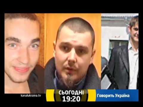 Украина говорить ой парень порноактер