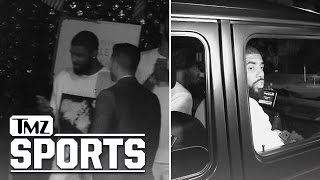 Kyrie irving- 'kd to the warriors is awesome...for them' | tmz sports