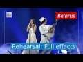 Naviband Story Of My Life Belarus Second Rehearsal Eurovision Song Contest 2017 4K mp3