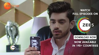 Yeh Teri Galliyan - Episode 70 - Oct 30, 2018 - Best Scene | Zee Tv | Hindi TV Show