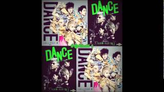 [Audio] LOLLIPOP F - 電司 (Dance)
