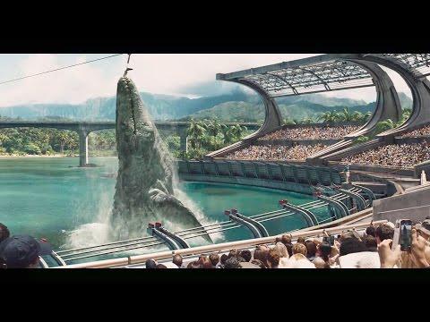 ตัวอย่างหนัง Jurassic World ซับไทย