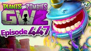 NEW Variant!? Twilight Chomper! - Plants vs. Zombies: Garden Warfare 2 Gameplay - Episode 447