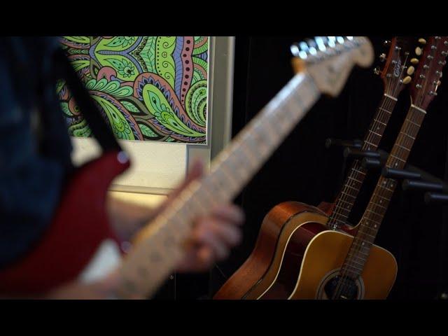 Odc. 16 Warsztaty gitarowe