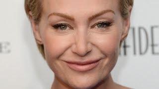Here's Who Portia De Rossi Was Married To Before Ellen