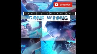 Family swimming gone wrong | shocking revelation | based on true story | Pinay In UK