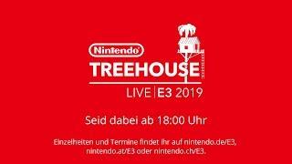 Nintendo @ E3 2019 Tag 2 – Nintendo Treehouse: Live