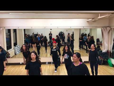 Bad Boy | Red Velvet (Kpop Dance Classes by I LOVE DANCE)