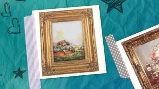 Картины для интерьера купить в магазине : domosell.ru(, 2015-10-05T06:46:39.000Z)
