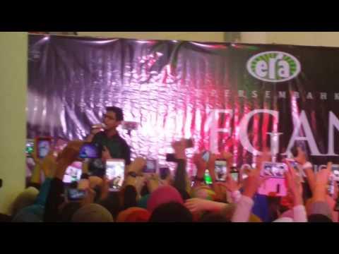 Afgan - Jodoh Pasti Bertemu (Live To Love : Kuching)