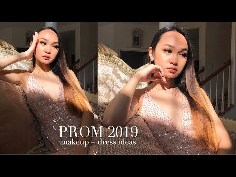 prom-grwm-2019-✰-easy-makeup-tutorial-+-affordable-dress-ideas