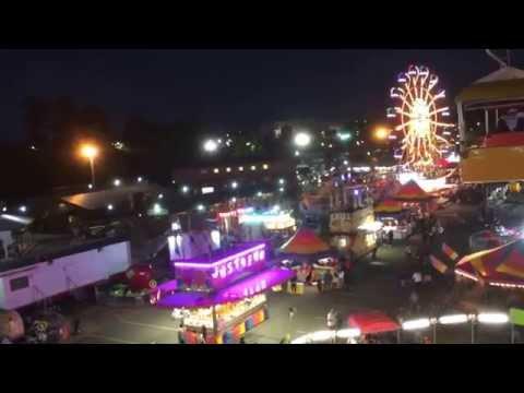 Cumming Fairgrounds