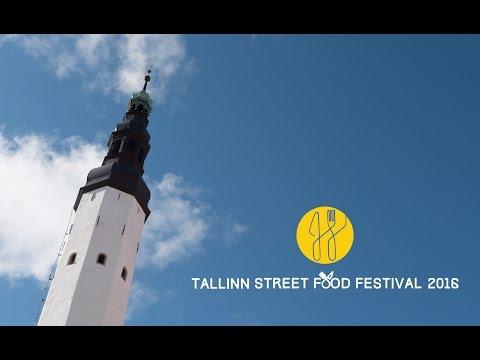 Tallinn Street Food Festival 2016