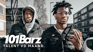 Oomto | Talent vd Maand | April | 101Barz