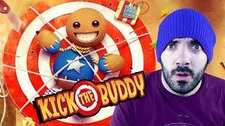 ¡PEDIRÁS ESTE MUÑECO POR TU CUMPLEAÑOS! ⭐️ Kick The Buddy: Forever | iTownGamePlay