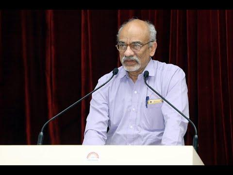 45th Foundation Day, Welcome address by Professor G Raghuram, Director, IIM Bangalore