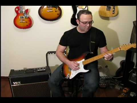 The Shadows - Dance On - Tribute to Hank Marvin - YouTube