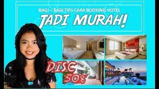 Gambar cover TIPS dan TRICK | Bagi RAHASIA Cara BOOKING Hotel Lebih MURAH !!!